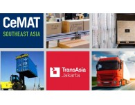 CeMAT SouthEast Asia 2017