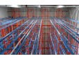 Automatic Warehouse Racking system