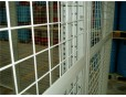 Back Mesh, Fencing, Mesh Partition