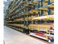 Cantilever racking heavy duty