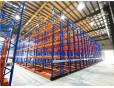 Electrical mobile racking