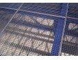 Galvanized Mezzanine Grid Flooring Panel