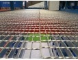 Floor Grid for Rack Mezzanine platform