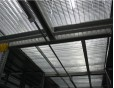 Galvanized Steel Grating for Mezzanine floor