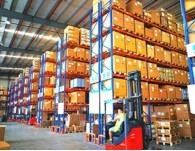 Heavy Duty Pallet rack, storage rack for warehouse