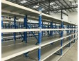 Industrial Warehouse shelving system light duty